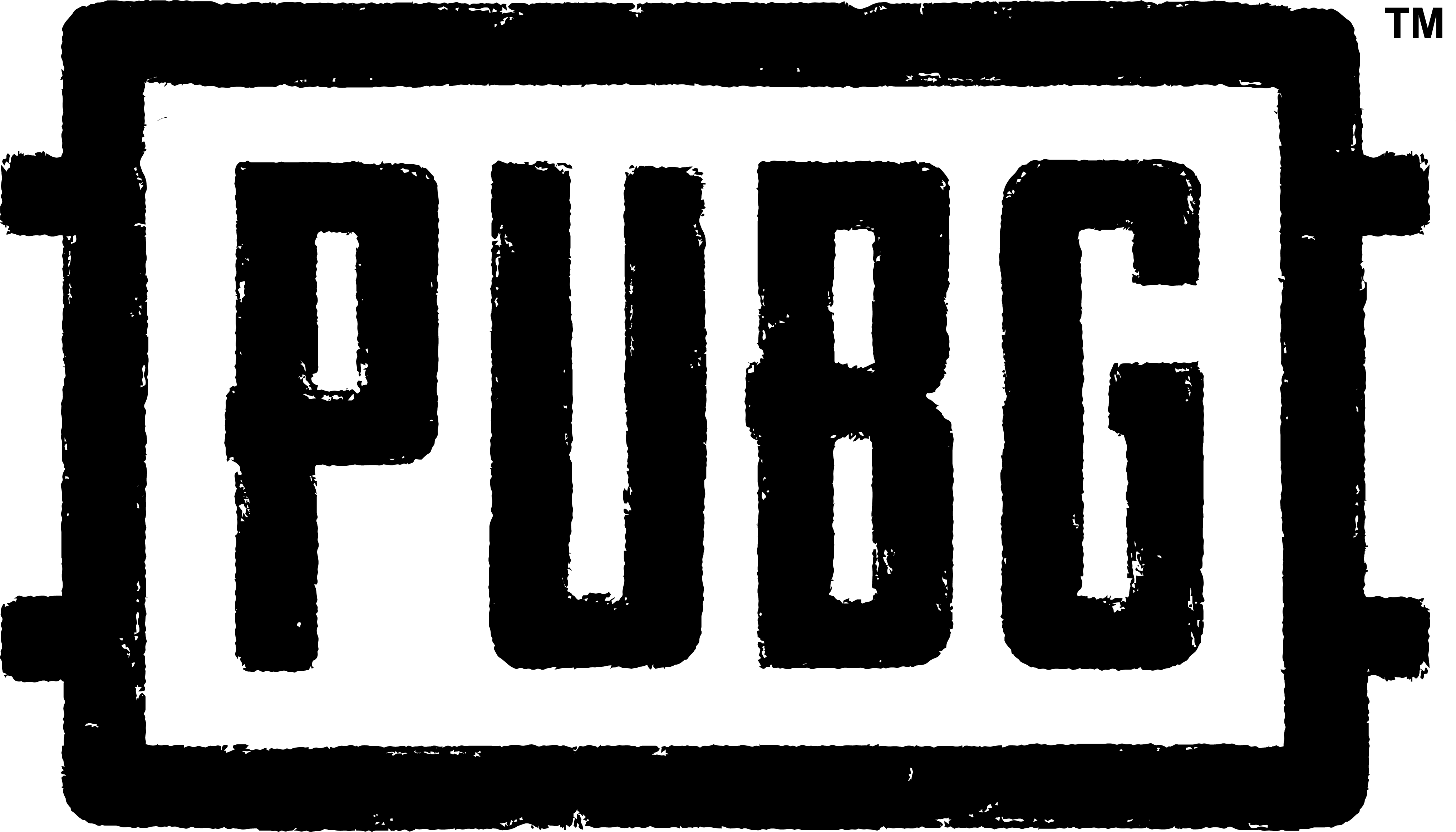펍지(주)의 기업로고