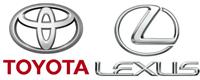 엘에스의 계열사 (주)베스트토요타의 로고