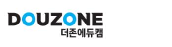 더존ICT의 계열사 (주)더존에듀캠의 로고