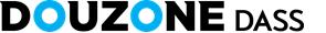 더존ICT의 계열사 (주)더존홀딩스의 로고