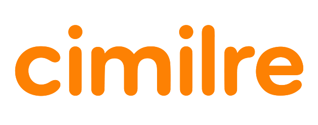 (주)시밀레의 기업로고