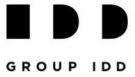 옐로모바일의 계열사 (주)그룹아이디디의 로고