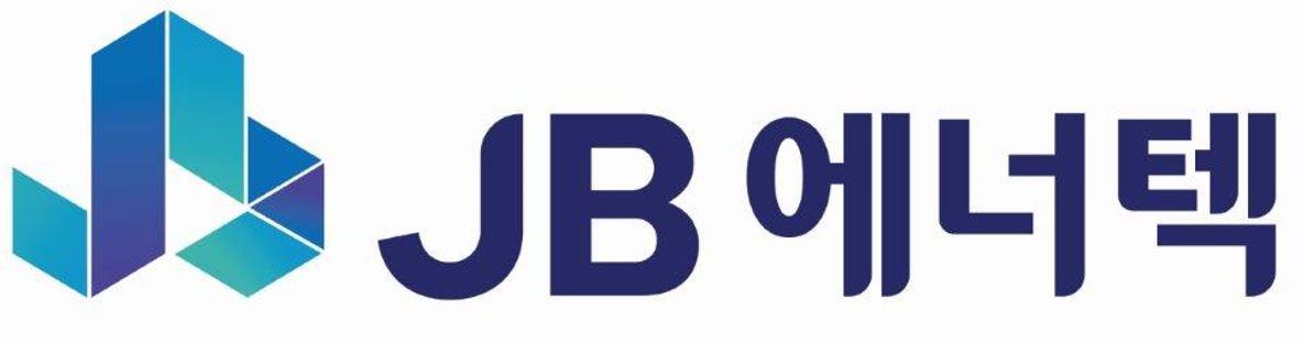 제이비의 계열사 제이비에너텍(주)의 로고