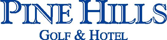보성의 계열사 (주)파인힐스의 로고