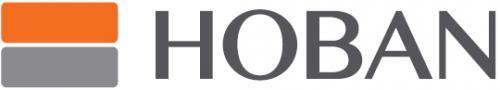 호반건설의 계열사 (주)호반건설의 로고