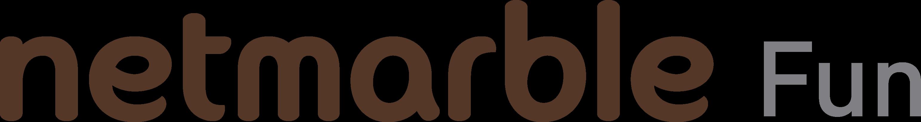 넷마블의 계열사 넷마블에프앤씨(주)의 로고