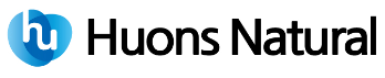 휴온스글로벌의 계열사 (주)휴온스내츄럴의 로고