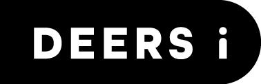 노루의 계열사 (주)디어스아이의 로고
