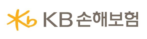 (주)KB손해보험 강북지역단의 기업로고