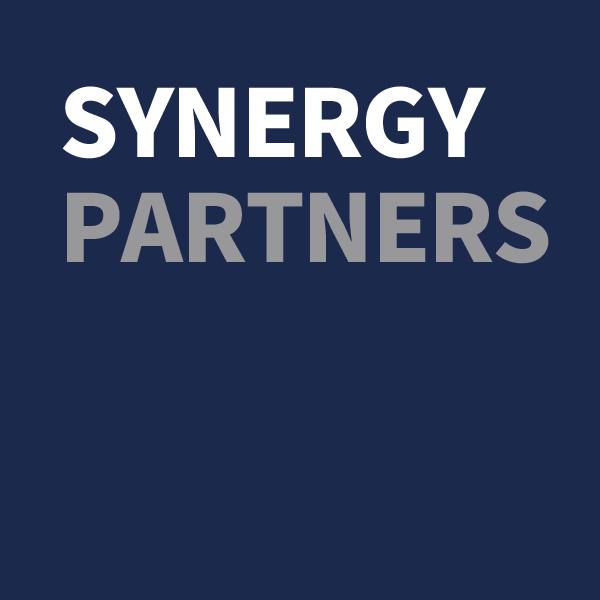 시너지파트너스의 계열사 시너지파트너스(주)의 로고