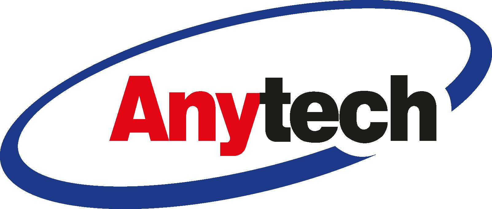 (주)애니텍의 기업로고