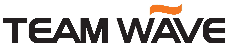 메가존의 계열사 (주)팀웨이브의 로고