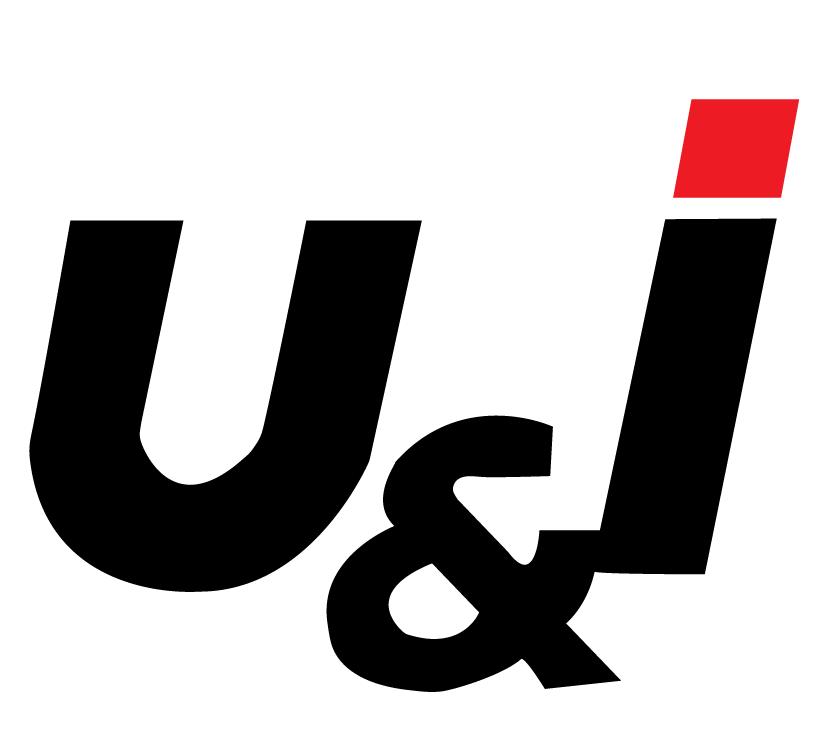 유앤아이(주)의 기업로고