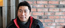홍남선과의 인터뷰