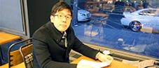 박형준과의 인터뷰