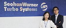 글로벌 기업 보그워너와 함께 성장하는 서한워너의 선배님들을 만나봅니다. 썸네일