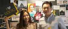 변우리&박종민 과의 인터뷰