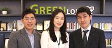 강석영&임미화&최광원과의 인터뷰