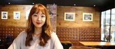 이서윤과의 인터뷰