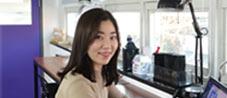 김빛나과의 인터뷰