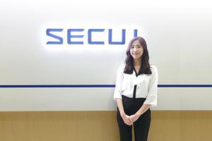 나은혜과의 인터뷰