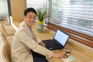 박희수과의 인터뷰