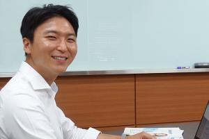 김지원 사원과의 인터뷰