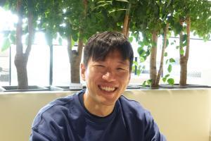 이진탁 대리과의 인터뷰