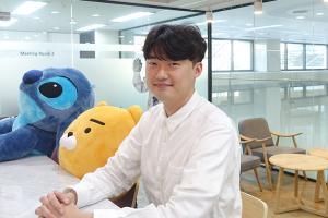 김지환과의 인터뷰