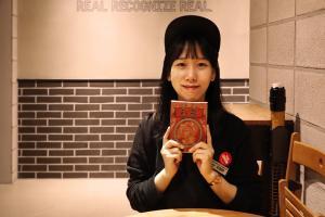 정가영 캡틴과의 인터뷰