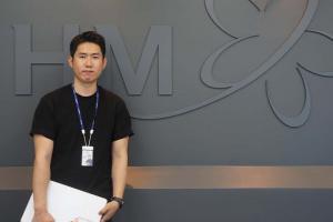 지현성 팀장과의 인터뷰