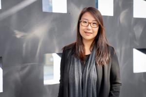 박미혜과의 인터뷰