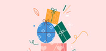 풍성한 연휴를 위한, 명절 선물 제공 기업 상세 페이지로 이동