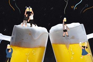 우리회사는 맥주가 항시 대기중 상세 페이지로 이동