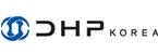 소화의 계열사 (주)디에이치피코리아의 로고