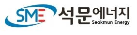 KBI의 계열사 (주)석문에너지의 로고