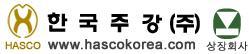 한국주강의 계열사 한국주강(주)의 로고