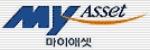 오션비홀딩스의 계열사 코레이트자산운용(주)의 로고
