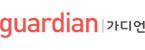 인터파크의 계열사 가디언(주)의 로고