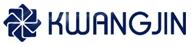 광진상공의 계열사 (주)광진기계의 로고