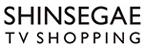 신세계의 계열사 (주)신세계티비쇼핑의 로고