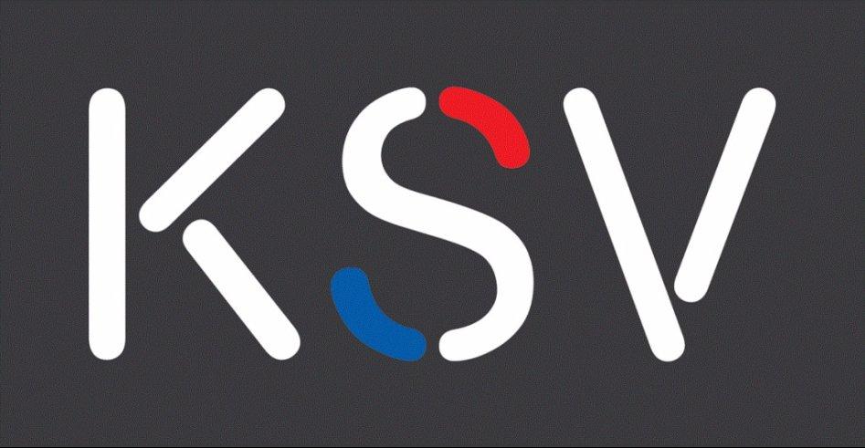 케이에스브이이스포츠코리아(주)의 기업로고