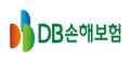 DB손해보험(주)의 기업로고
