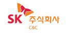 SK(주)의 기업로고