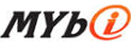 MBK파트너스의 계열사 (주)마이비의 로고