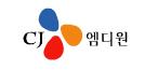 씨제이의 계열사 씨제이엠디원(주)의 로고