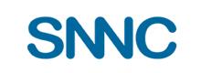 포스코의 계열사 (주)에스엔엔씨의 로고