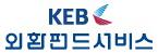 하나금융의 계열사 하나펀드서비스(주)의 로고