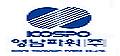 한국전력공사의 계열사 코스포영남파워(주)의 로고