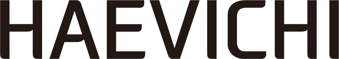 현대자동차의 계열사 해비치호텔앤드리조트(주)의 로고